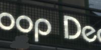 Poop Deck