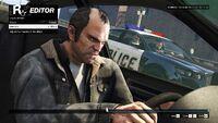 Rockstar Editor - Depth of Field