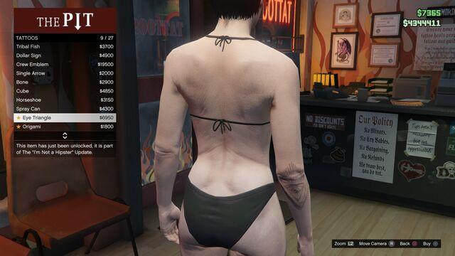 File:Tattoo GTAV-Online Female Right Arm Eye Triangle.jpg