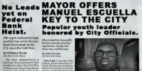 Liberty City Post