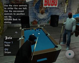 Pool-GTASA-strikingthecueball