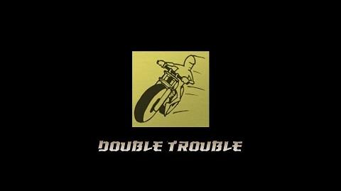 GTA Chinatown Wars - Replay Gold Medal - Lester Leroc - Double Trouble
