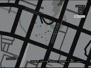 Maze Bank Survival GTAO Spawn Map