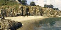 Sonuva Beach