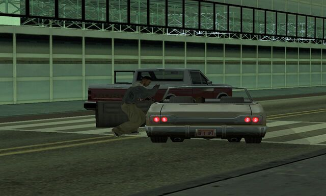 File:GTA SA - Car-jacking-at-LSX-during-the-riot.jpeg
