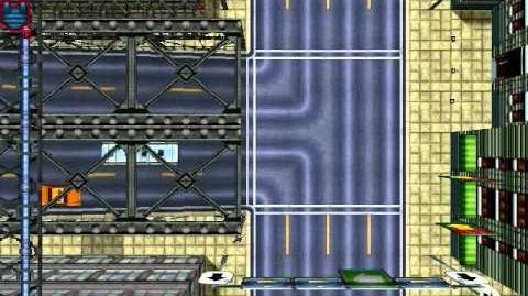 Grand Theft Auto 1 PC Liberty City Chapter 2 - Other Vehicle Mission 4