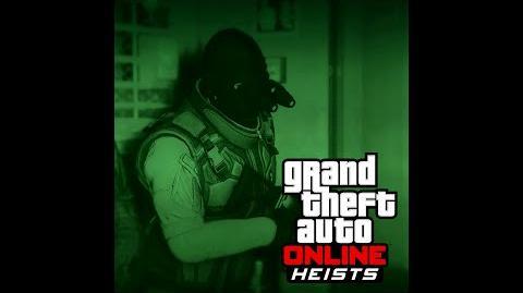 GTA Online Heists Teamwork Essential