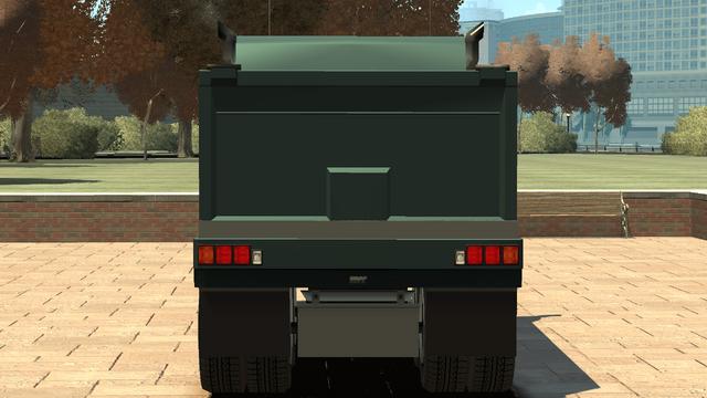 File:BiffDumpTruck-GTAIV-Rear.png