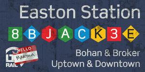 Eastonstation-GTA4-sign