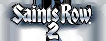 File:SaintsRow2-Logo.png