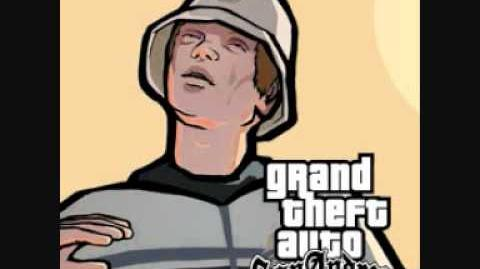 GTA San Andreas Pedestrian Voices - Maccer