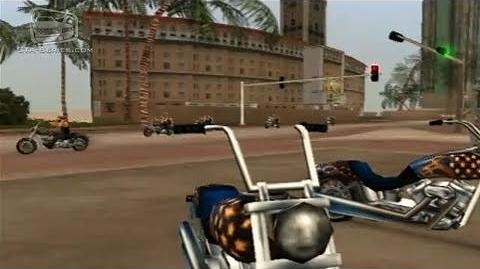 GTA Vice City Stories - Walkthrough - Mission 35 - Hostile Takeover