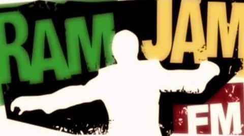 GTA IV EFLC Ram Jam FM Full Radio 41 37
