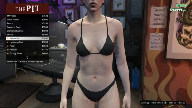 File:Tattoo GTAV-Online Female Left Arm Mustache.jpg