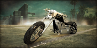 Unknownskullbike