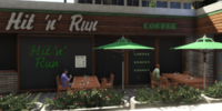 Hit 'n' Run Coffee