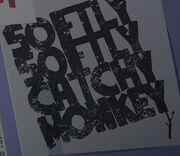 SoftlySoftlyCatchyMonkey-Logo