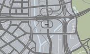 LaMesaPoliceStation-GTAV-Location