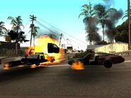 Los Santos Riot5