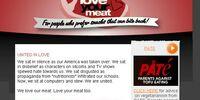 Loveyourmeat.com
