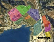 Grapeseed Land Survey GTAV Map HJ Silos