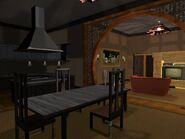 Wu Zi Mu's Betting Shop Floor 2 - Wu Zi Mu's Office