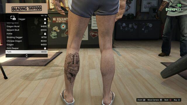 File:Tattoo GTAV Online Male Left Leg Faith.jpg