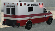 Ambulance-GTASA-rear