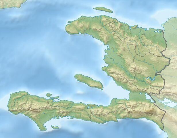 File:Haiti relief location map.jpg