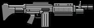 CombatMG-GTAVPC-HUD