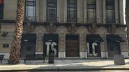 TSLC GTAV Store Side
