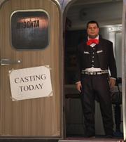 Director Mode Actors GTAVpc Professionals M Mariachi
