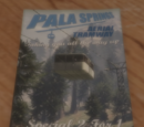 Pala Springs Aerial Tramway