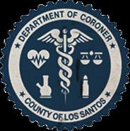 DepartmentOfCoronerLosSantosCounty-GTAV-Seal