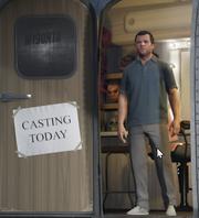 Director Mode Actors GTAVpc StoryMode N Michael