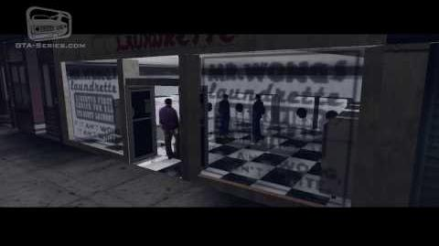 GTA 3 - Walkthrough - Mission 10 - Cipriani's Chauffeur (HD)