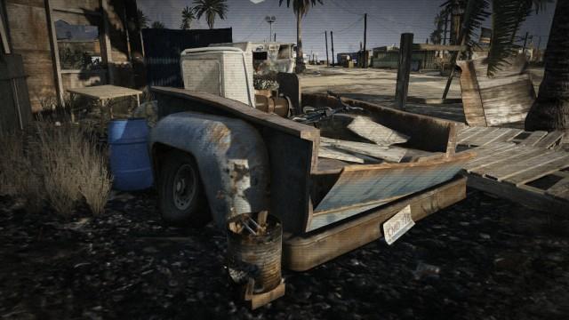 File:Vintage Truck Wreck.jpg