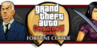 Chinatown Wars Fortune Cookie
