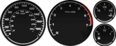 CavalcadeWhite-GTAV-DialSet