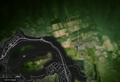 Wreck Olifantus North GTAV Map
