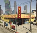 Gabriela's Market