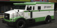 Online Armored Trucks