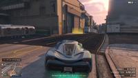 Vehicle Export Private GTAO Backlot City