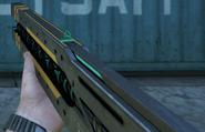 Railgun FPS GTA V PC