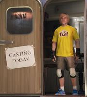 Director Mode Actors GTAVpc Sports M SkatePunk