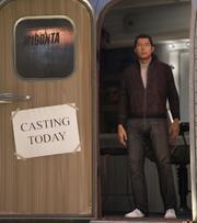 Director Mode Actors GTAVpc Gangs M KkangpaeMuscle