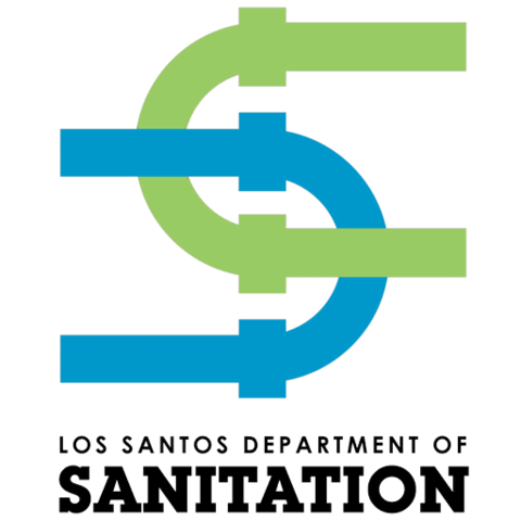 File:Los Santos Department of Sanitation Logo GTAV.png