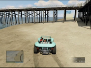 Bluffing GTAO Mind The Gap 2