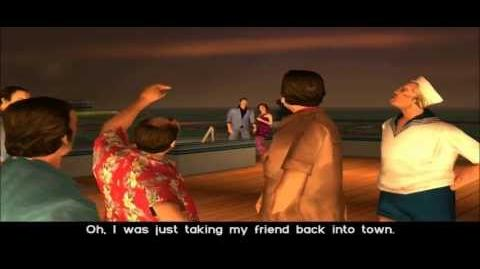 "GTA Vice City Walkthrough HD - Mission 2 "" The Party """