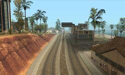Santa Maria Freeway 1